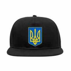 Снепбек Герб неньки-України
