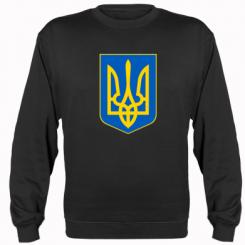 Купить Реглан Герб неньки-України