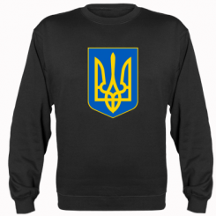 Купити Реглан Герб неньки-України