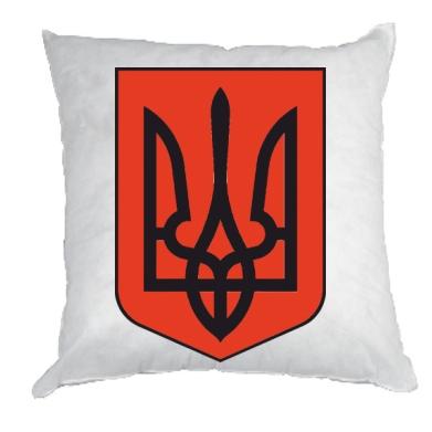 Купить Подушка Герб неньки-України