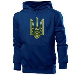 Толстовка Герб України (полий)