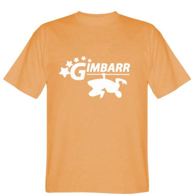 Футболка Gimbarr
