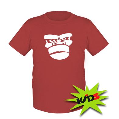 Купити Дитяча футболка Gorilla