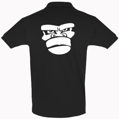 Купити Футболка Поло Gorilla