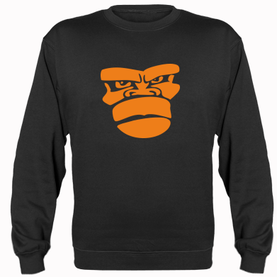 Купити Реглан Gorilla