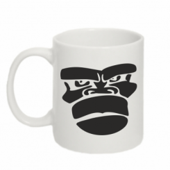Купити Кружка 320ml Gorilla