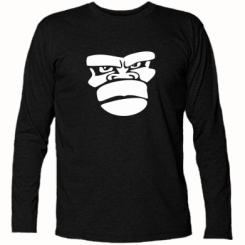 Купити Футболка з довгим рукавом Gorilla