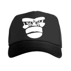Купити Кепка-тракер Gorilla