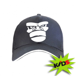 Купити Дитяча кепка Gorilla