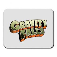 Килимок для миші Gravity Falls