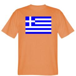 Футболка Греція