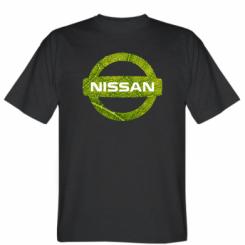 Футболка Green Line Nissan