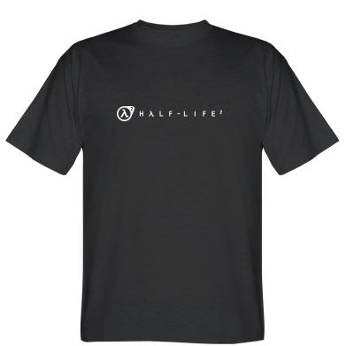 Футболка Half-Life 2