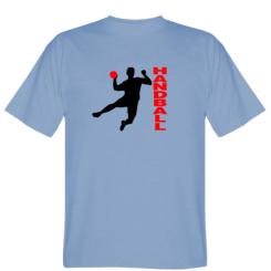 Футболка Handball 3