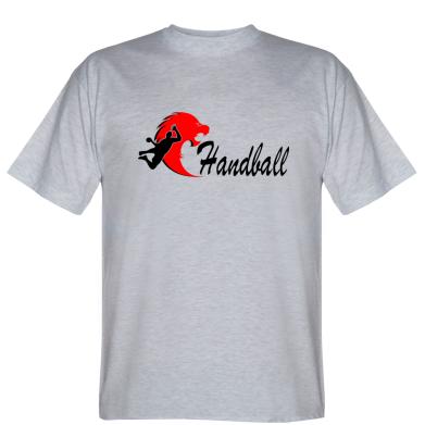 Футболка Handball Lion