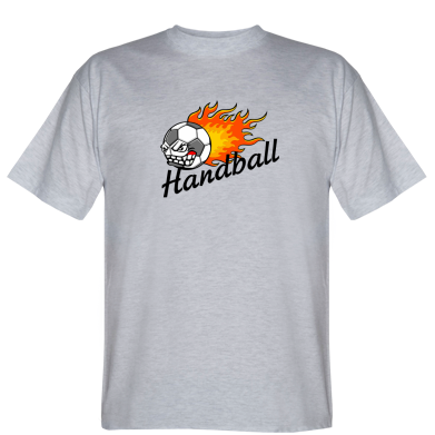 Футболка Handball Sublim