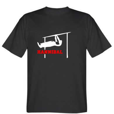 Футболка Hannibal
