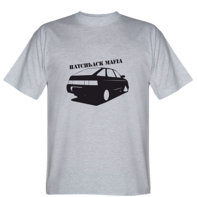 Футболка hatchback Mafia