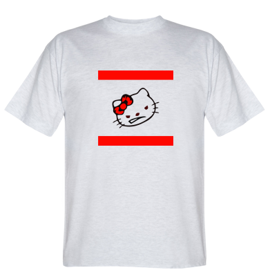 Футболка Hello Kitty DMC