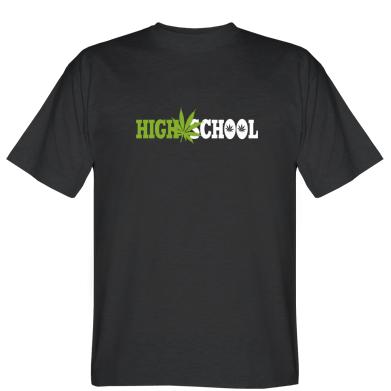Футболка Highschool