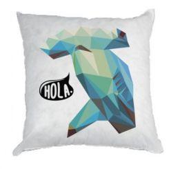 Подушка Hola