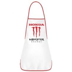 Купити Фартуx Honda Monster Energy
