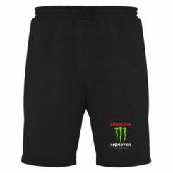 Купити Чоловічі шорти Honda Monster Energy