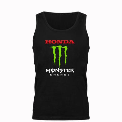 Купити Майка чоловіча Honda Monster Energy