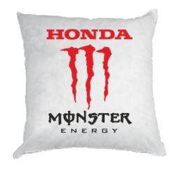 Купити Подушка Honda Monster Energy