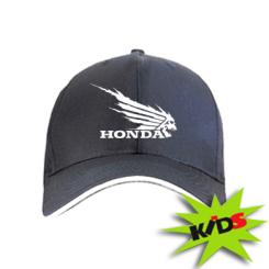 Дитяча кепка Honda Skelet