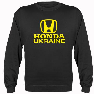 Купити Реглан Honda Ukraine