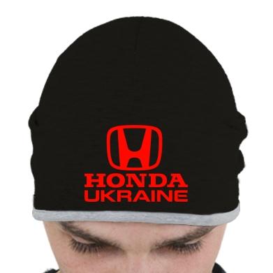 Купити Шапка Honda Ukraine