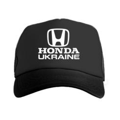 Купити Кепка-тракер Honda Ukraine