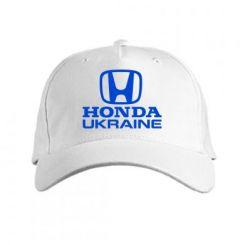 Купити Кепка Honda Ukraine