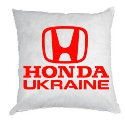 Купити Подушка Honda Ukraine