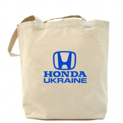 Купити Сумка Honda Ukraine