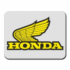 Купити Килимок для миші Honda Vintage Logo