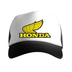 Купити Кепка-тракер Honda Vintage Logo