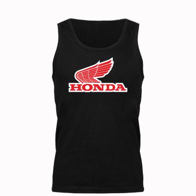 Купити Майка чоловіча Honda Vintage Logo