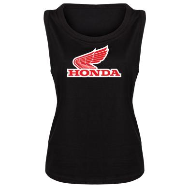 Купити Майка жіноча Honda Vintage Logo