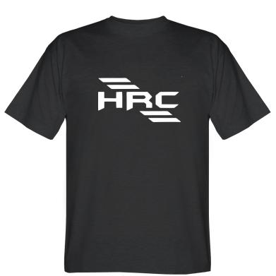 Футболка HRC