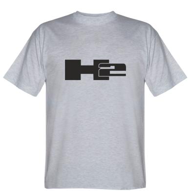 Футболка Hummer H2