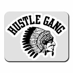 Купити Килимок для миші Hustle Gung