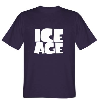 Футболка ICE ACE