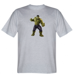Футболка Incredible Hulk 2