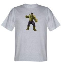 Футболка Incredible Hulk 2