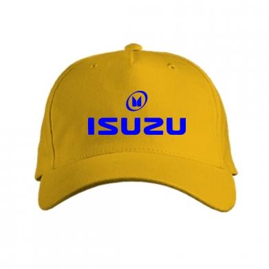 Кепка ISUZU