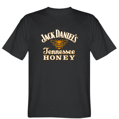 Футболка Jack Daniel's Tennessee Honey