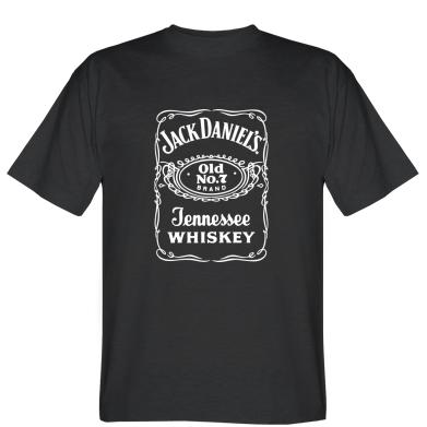 Купити Футболка Jack daniel's Whiskey