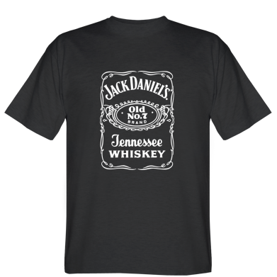 Футболка Jack daniel's Whiskey